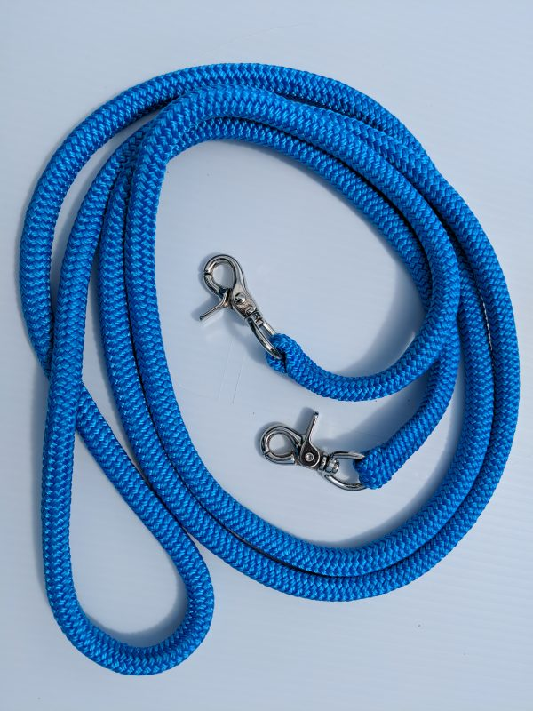 Ropes Reins