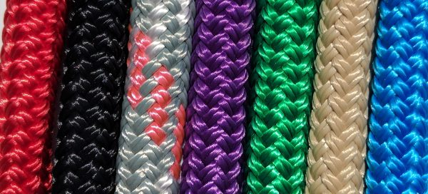 Lunging Ropes (22ft)